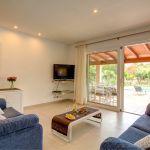 Ferienhaus Mallorca MA33403 Wohnbereich