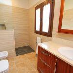 Luxus-Ferienhaus Mallorca MA4811 Bad mit Dusche