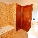 Luxus-Ferienhaus Mallorca MA4811 Bad mit Wanne