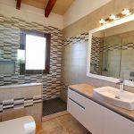 Luxus-Ferienhaus Mallorca MA4811 Duschbad