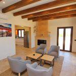 Luxus-Ferienhaus Mallorca MA4811 Sitzgruppe