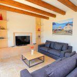 Luxus-Ferienhaus Mallorca MA4811 Wohnbereich