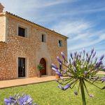 Luxus-Ferienhaus Mallorca MA4811 mit Rasenfläche zum Spielen