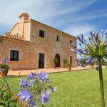 Luxus-Ferienhaus Mallorca MA4811 mit großem Grundstück