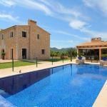 Luxus-Ferienhaus Mallorca mit Pool MA4811