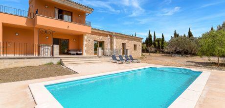Mallorca Nordküste – Ferienhaus Alcudia 4395 mit Pool und Internet für 8 Personen. An- und Abreisetag Samstag, Sonderpreise September / Oktober,  2018 buchbar.
