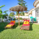 Villa Barclay - Costa Del Sol