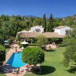 Ferienhaus Costa del Sol CSS5008 Blick auf das Anwesen