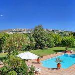 Ferienhaus Costa del Sol CSS5008 Blick auf den Pool