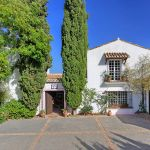 Ferienhaus Costa del Sol CSS5008 Eingangsbereich
