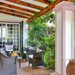 Ferienhaus Costa del Sol CSS5008 Gartenmöbel