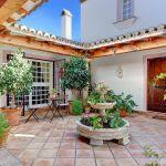 Ferienhaus Costa del Sol CSS5008 Patio
