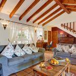 Ferienhaus Costa del Sol CSS5008 Sitzgruppe