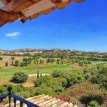Ferienhaus Costa del Sol CSS5008 Weitblick vom Balkon