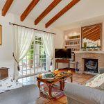 Ferienhaus Costa del Sol CSS5008 Wohnbereich