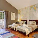 Ferienhaus Costa del Sol CSS5008 Zweibettzimmer