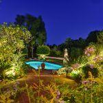 Ferienhaus Costa del Sol CSS5008 beleuchteter Pool