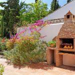 Ferienhaus Costa del Sol CSS5008 gemauerter Grill