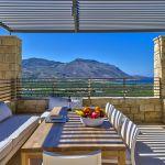 Ferienhaus Kreta KV23165 Gartenmöbel