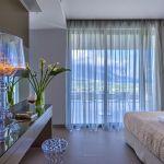 Ferienhaus Kreta KV23165 Schlafzimmer mit Doppelbett