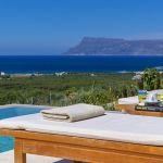 Ferienhaus Kreta KV23165 Sonnenliegen am Pool