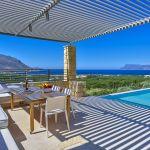 Ferienhaus Kreta KV23165 Terrasse am Pool (2)