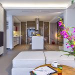 Ferienhaus Kreta KV23165 Wohnraum