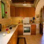 Ferienhaus Kreta KV32304 Küche