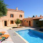 Ferienhaus Kreta KV32304 mit Pool
