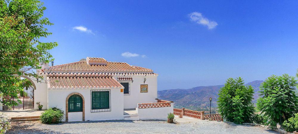 Ferienhaus Costa del Sol CSS3022 mit Pool