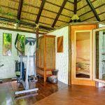 Villa Costa del Sol CSS4111 Fitnessgeräte und Sauna