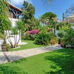 Villa Costa del Sol CSS4111 Garten
