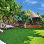 Villa Costa del Sol CSS4111 Pavillon im Garten