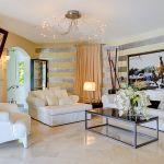 Villa Costa del Sol CSS4111 Wohnraum