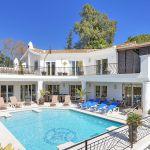 Villa Costa del Sol CSS4111 mit Pool