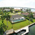 Villa Florida FMI5570 von oben