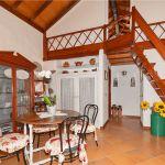 Ferienhaus Gran Canaria GC2024 Essbereich (2)