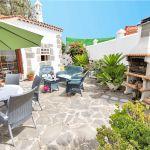 Ferienhaus Gran Canaria GC2024 Grillterrasse