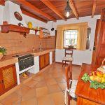 Ferienhaus Gran Canaria GC2024 Küche