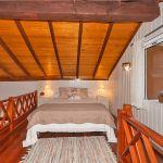 Ferienhaus Gran Canaria GC2024 Schlafzimmer mit Doppelbett