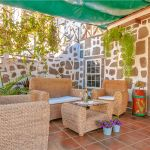 Ferienhaus Gran Canaria GC2024 Sitzecke