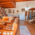 Ferienhaus Gran Canaria GC2024 Wohnbereich