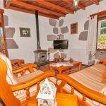 Ferienhaus Gran Canaria GC2024 Wohnraum