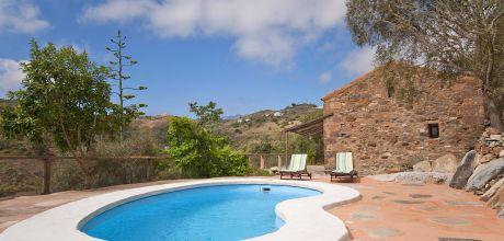 Ferienhaus Gran Canaria Milagrosa GC1100 mit privatem Pool für 2 Personen. An- und Abreisetag flexibel möglich – Mindestmietzeit 1 Woche.