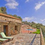 Ferienhaus Gran Canaria GCN1100 Terrasse mit Ausblick