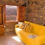 Ferienhaus Gran Canaria GCN1100 Wohnbereich mit Couch