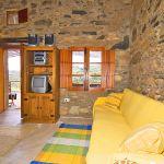 Ferienhaus Gran Canaria GCN1100 Wohnraum