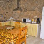 Ferienhaus Gran Canaria GCN1100 offene Küche mit Esstisch