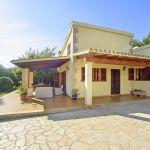 Ferienhaus Mallorca MA2050 Parkmöglichkeit am Haus