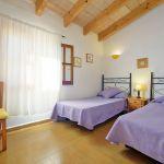 Ferienhaus Mallorca MA2050 Zweibettzimmer